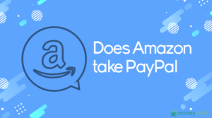 amazon take PayPal