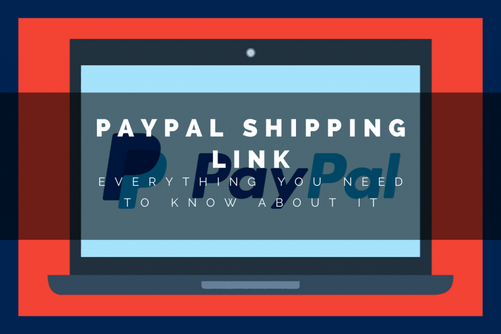 paypal shipping link